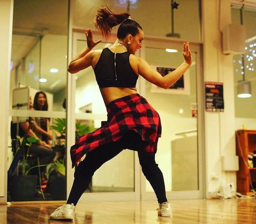 NEW! Reggaeton dancing classes in Tallinn starting from 7.09.2019