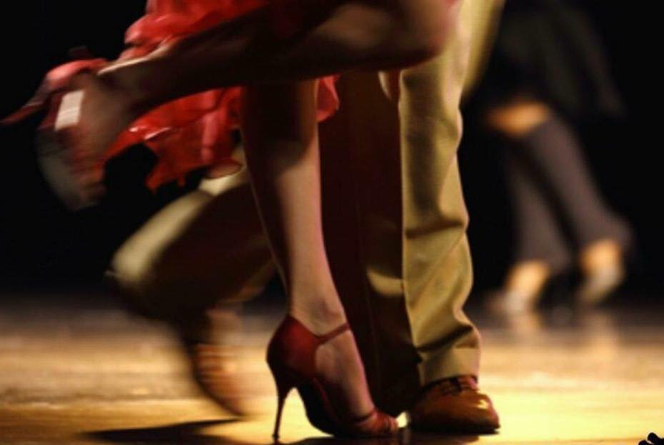 Social Dance course for beginners in Tallinn