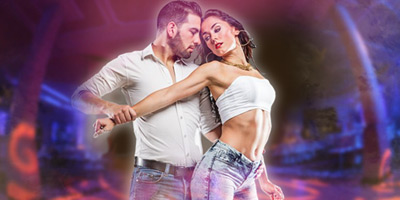 Bachata cource for beginners in Tallinn on Wednesdays