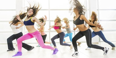 Dance Fit for beginners starting from 5th of September.