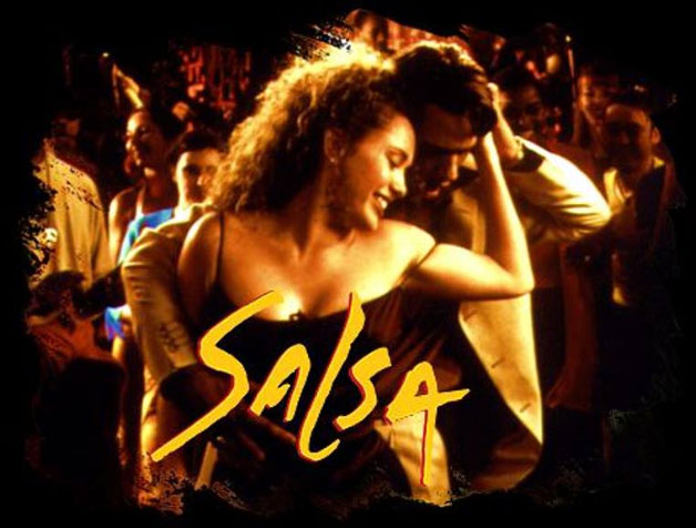 Salsa classes for beginners from 26th of October